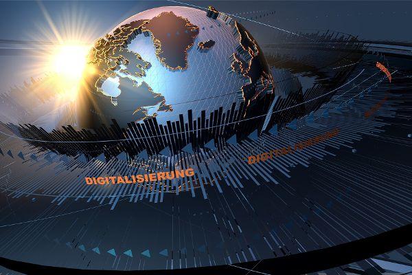 Digitale Elite-Nationen: Deutschland hinkt dabei hinterher