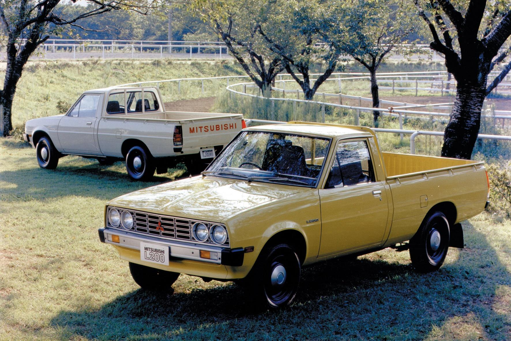 Pick-ups: Die vielseitigen Arbeitstiere in der Autowelt