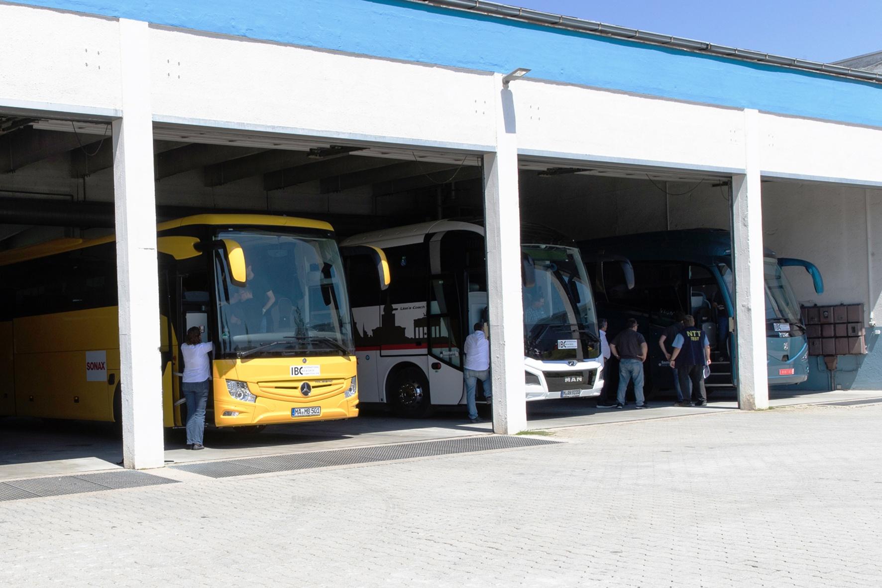 Fernbusanbieter muss Onlinezahlungsabwicklung kostenlos anbieten