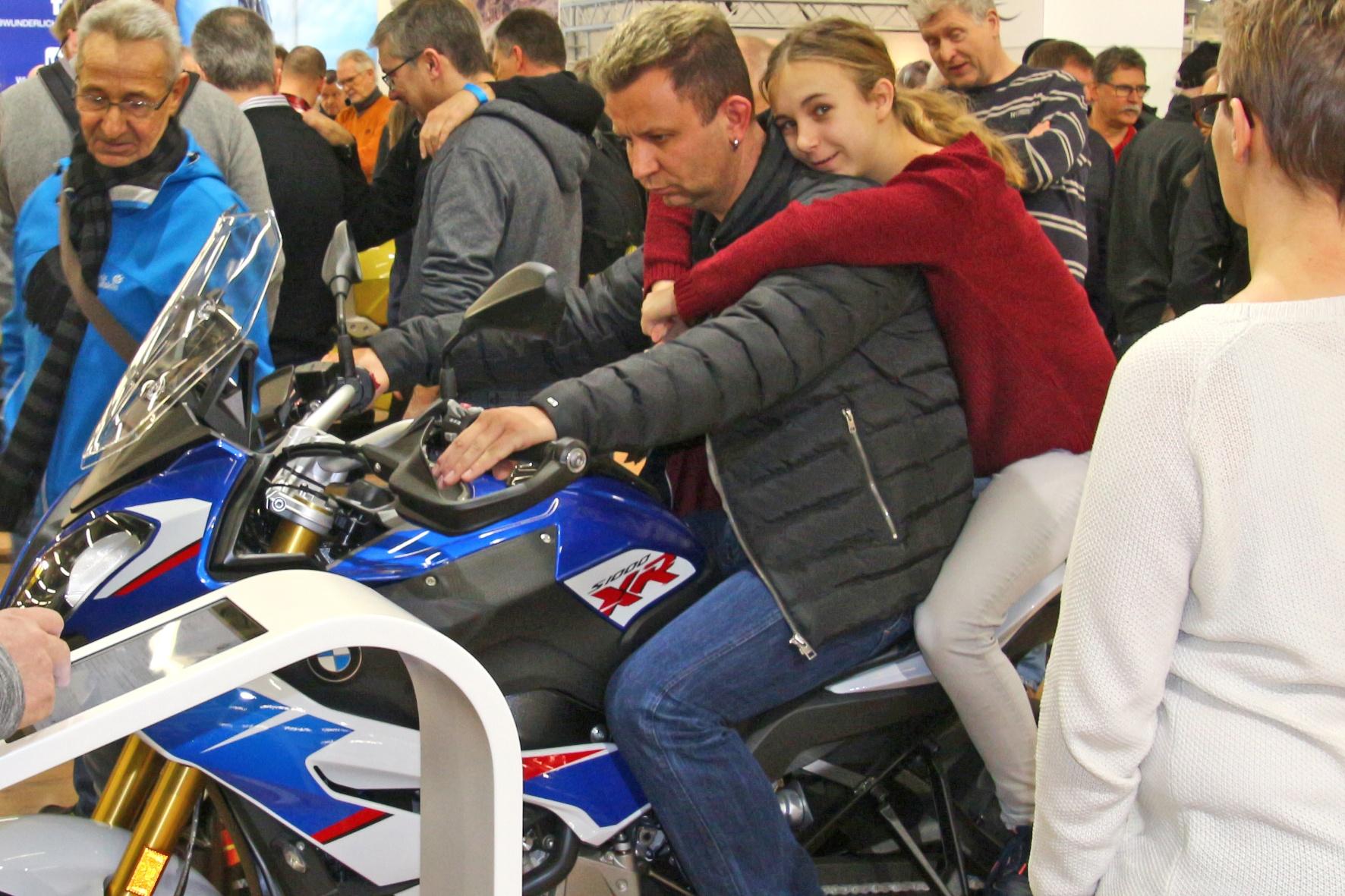 Vorschau: Motorradmessen 2019