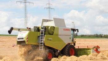 Eine aktuelle Umfrage zeigt: Jeder vierte Landwirt in Deutschland nutzt aktiv Social Media für seinen Betrieb. © Landesbauernverband in Baden-Württemberg e.V./ TRD Blog