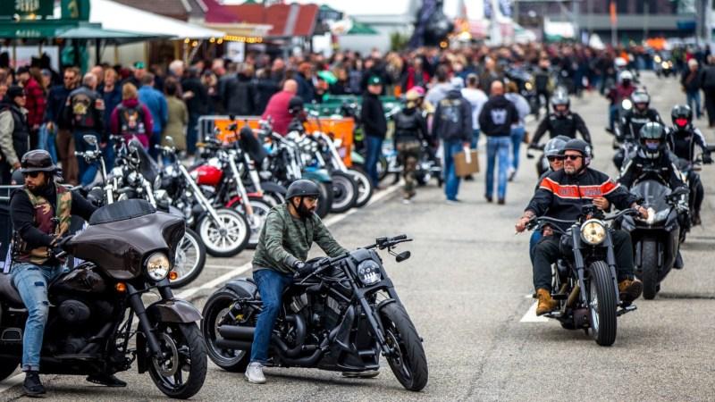 Hamburger Harley Days 2019
