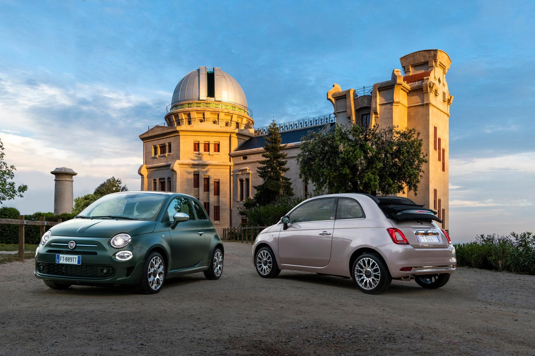 Italo-Autobauer legt neue City-Flitzer Modelle nach Geschlechterrollen fest
