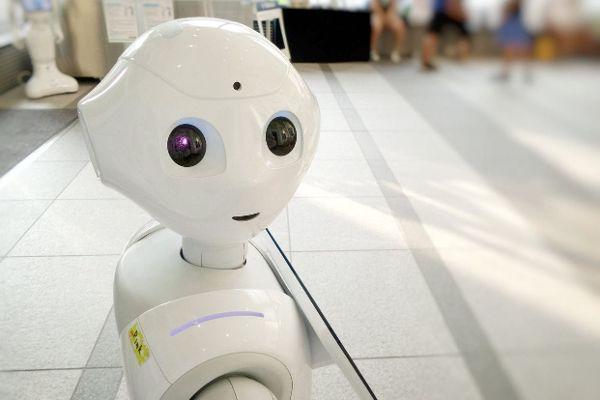 Googelnde Roboter und WhatsApp bekommt deutsche Konkurrenz