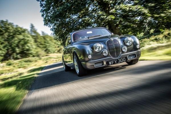 Jaguar Mach 2 Titel