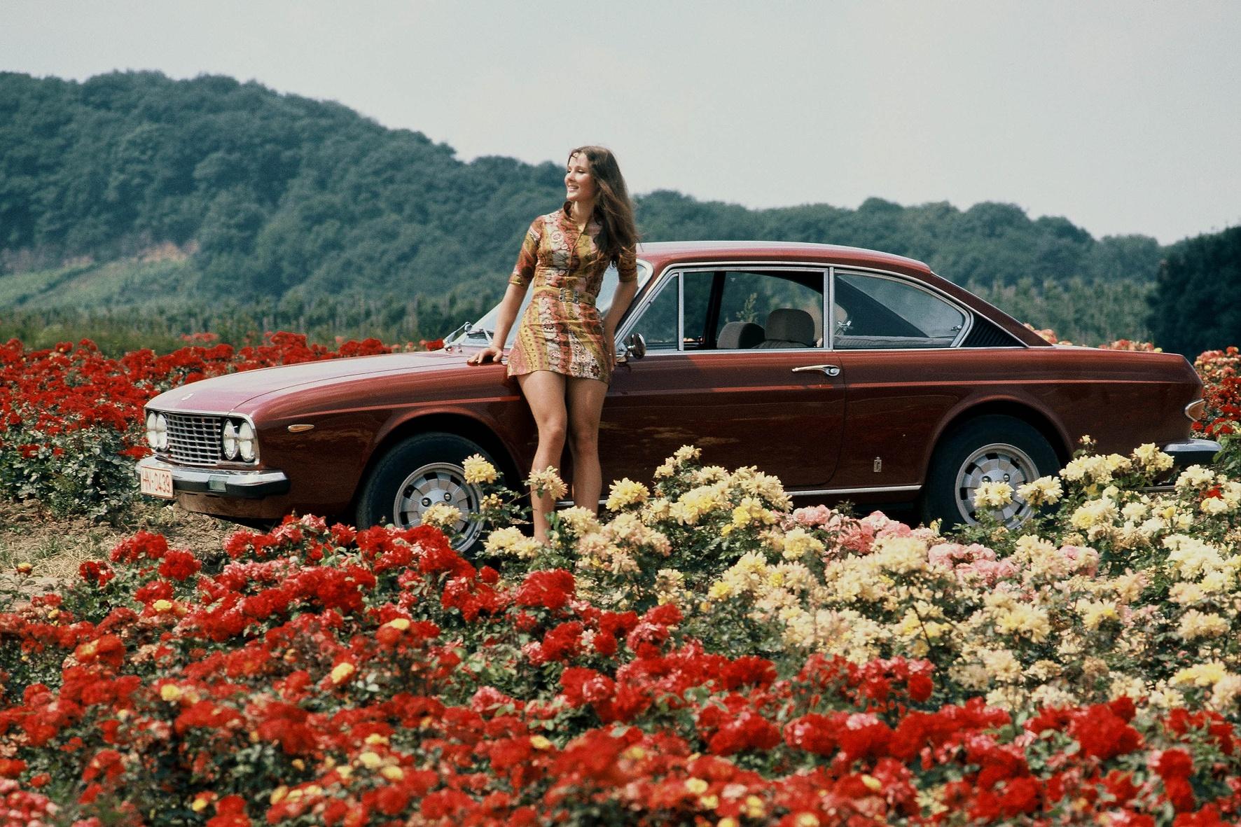 Zeitreise: Der neue Lancia 2000