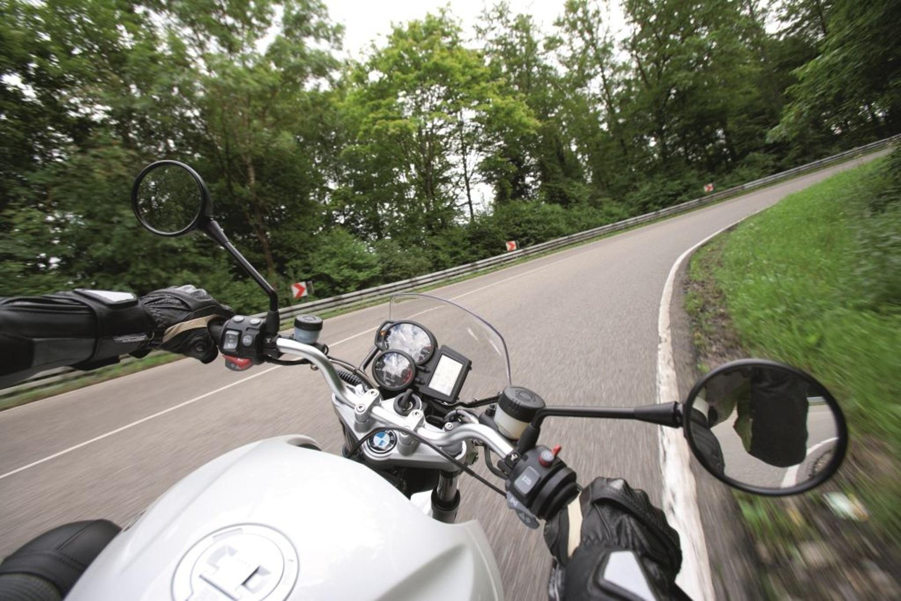 Biker-Strecke im Märkischen Kreis: Vollsperrung ist rechtswidrig