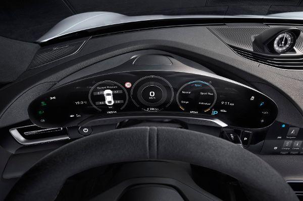 E Porsche 4