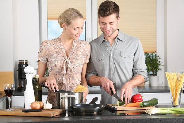 Hilfreiche Tipps rund um Essen und Trinken