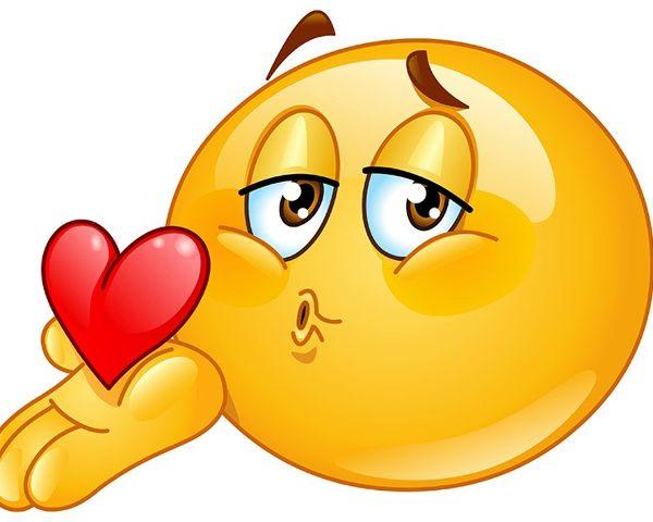 Maßgeschneiderte Emojis verschönern den digitalen Alltag