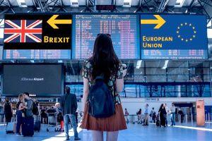 Wohin geht die Reise für die Briten nach dem Brexit? © stux / pixabay.com / TRD Wirtschaft und Soziales