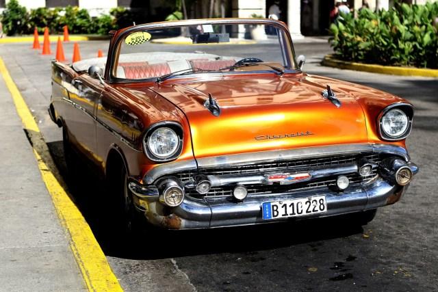 CUBA Recht und Billig