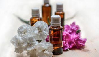 Aroma-Therapie Bestimmte ätherische Öle können Kindern schaden. © monicore / pixabay.com / TRD Medizin und Gesundheit