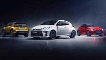 Unter der Motorhaube setzt Toyota auf ein weiteres Markenzeichen: den Hybridantrieb.Toyota / TRD mobil