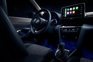 Toyota yaris Innen 2