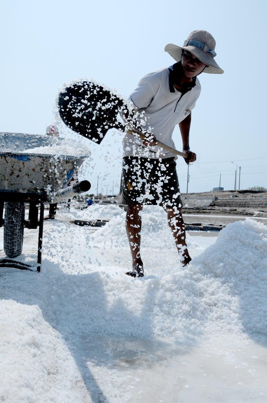 Neuere Erkenntnisse zu Salz und Heilwasser für die Gesundheit