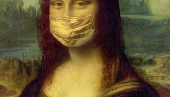 Mona Lisa im TRD Pressedienst