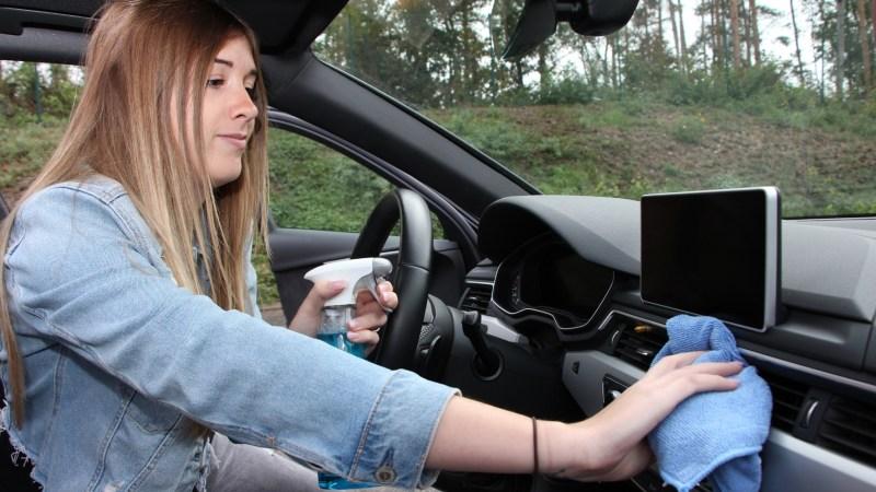 Tacho-Betrug und wie funktioniert Desinfektionsschutz im Auto
