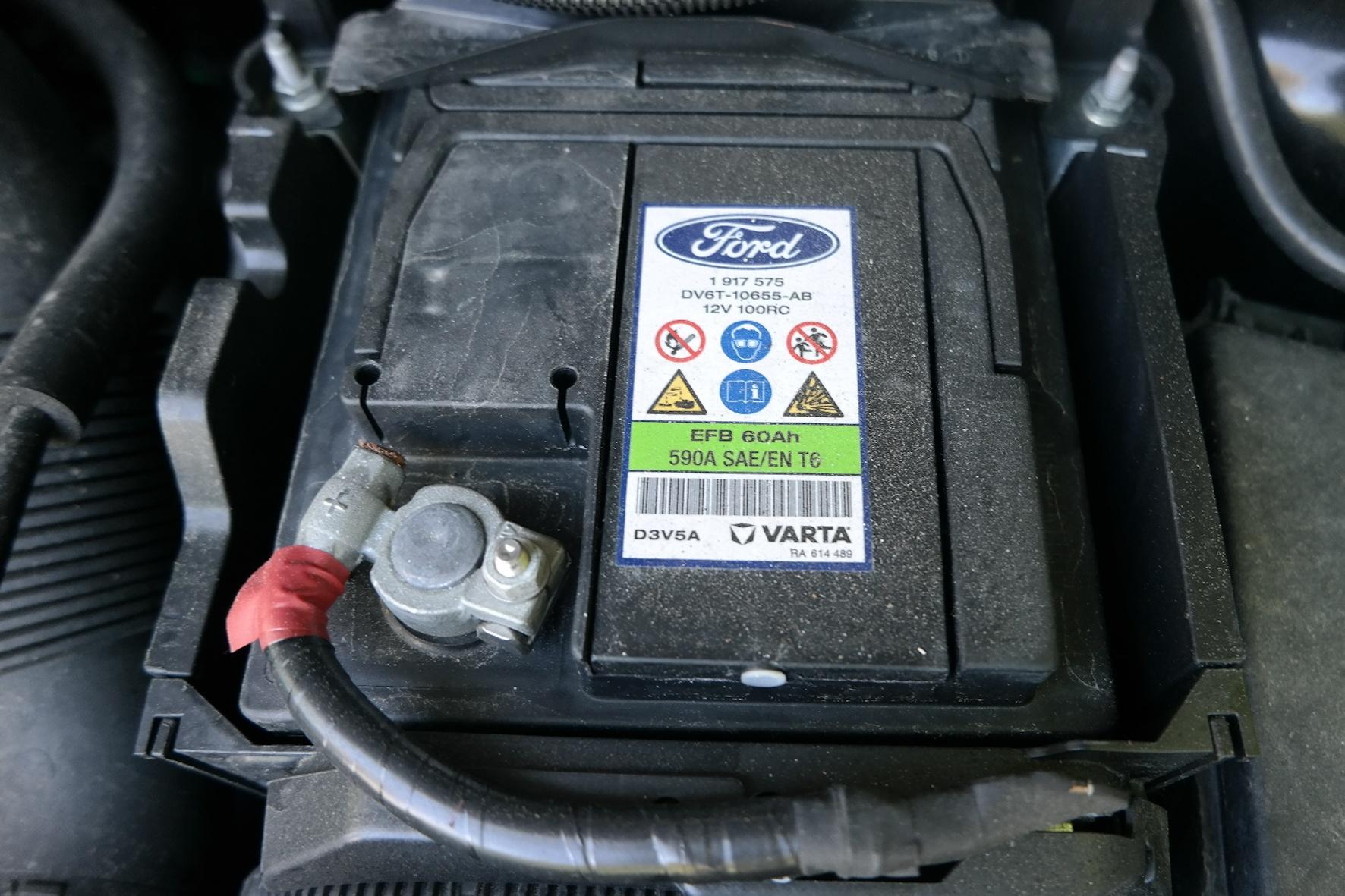 Test: Autobatterien oftmals nicht mehr in gutem Zustand