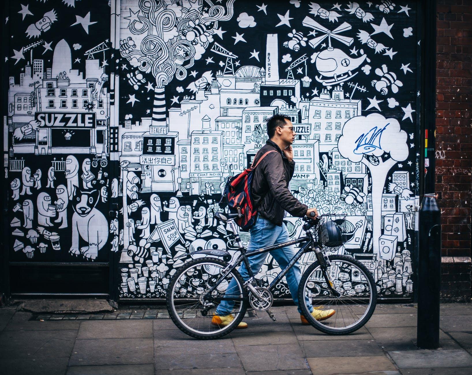 Räder mit Elektromotor sorgen für Verwirrung in einem boomenden Markt