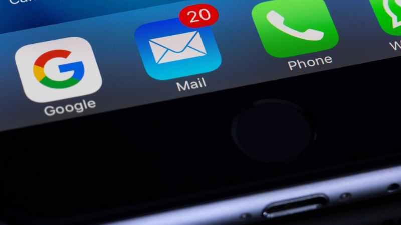 Elektronische Post: Wo überall Gefahren lauern