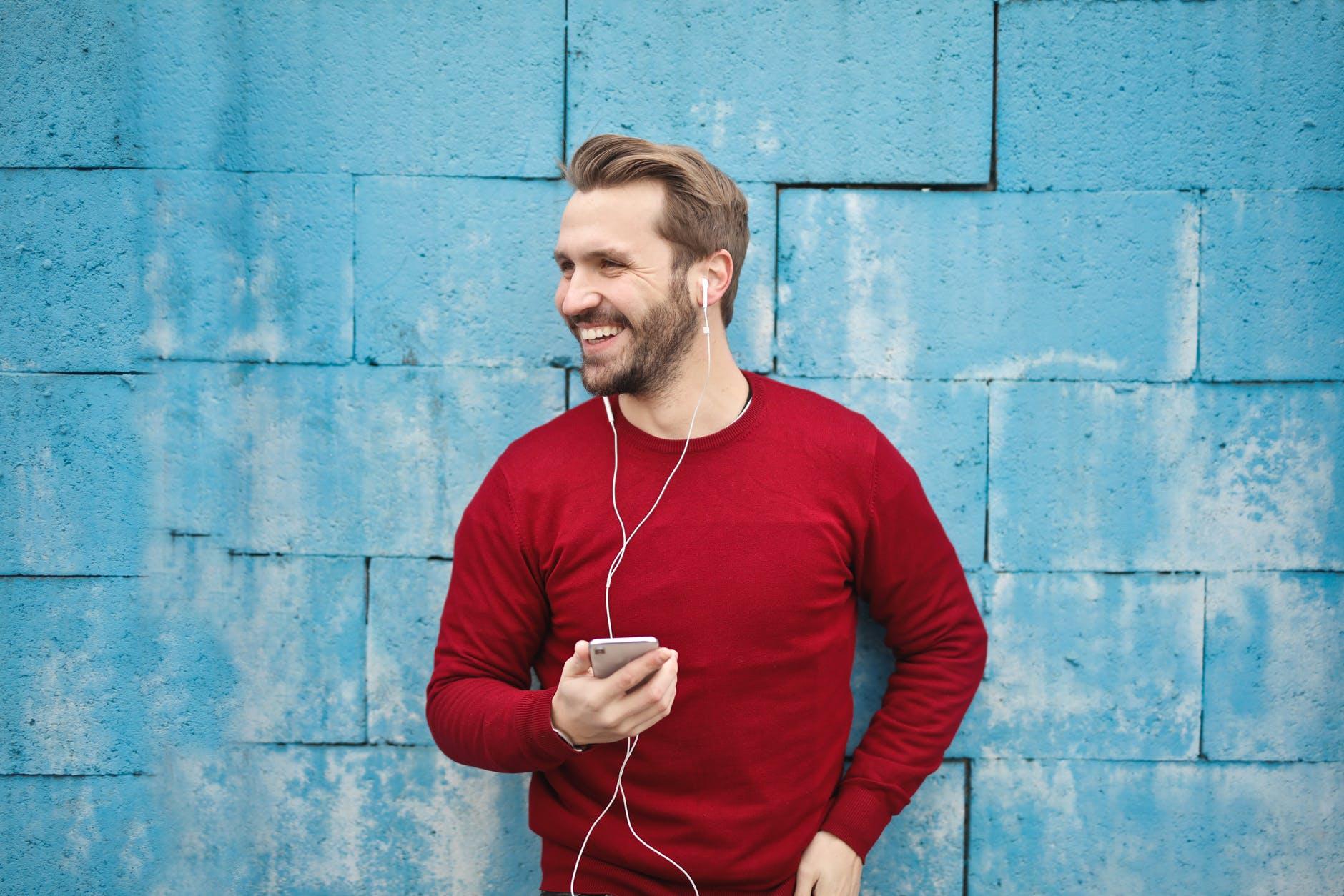 Männer wünschen sich oft weniger Bauch