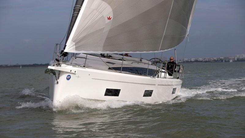 Yacht Oscar 2021