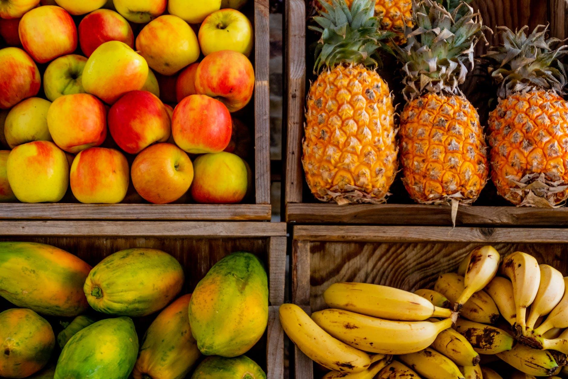 Bei der Ernährung fettfrei ins Fettnäpfchen treten