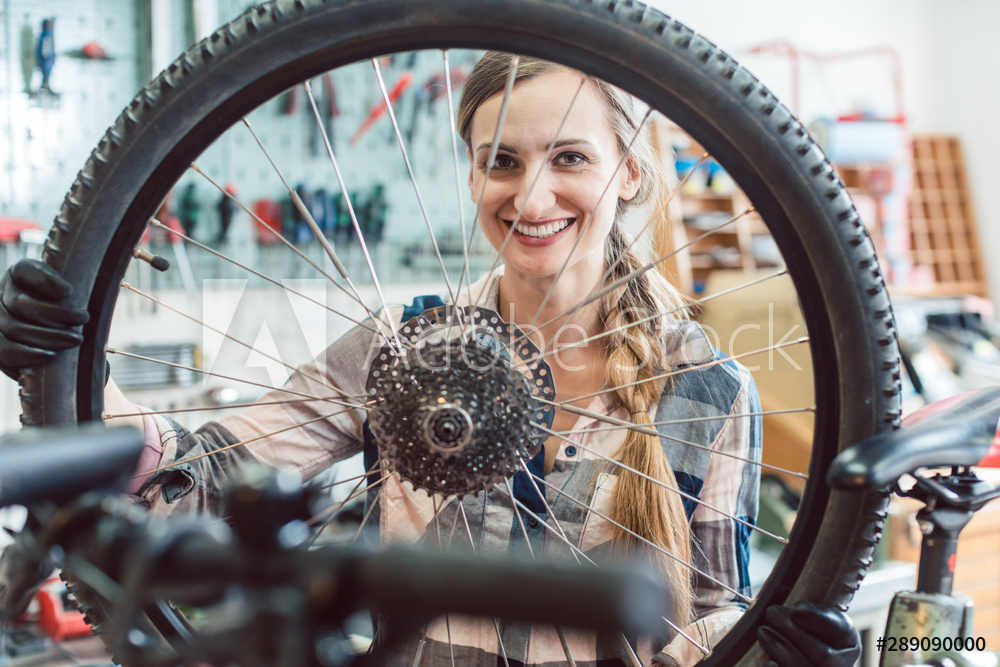 Trendsetter Rad oder die Liebe zum Fahrrad neu entdecken
