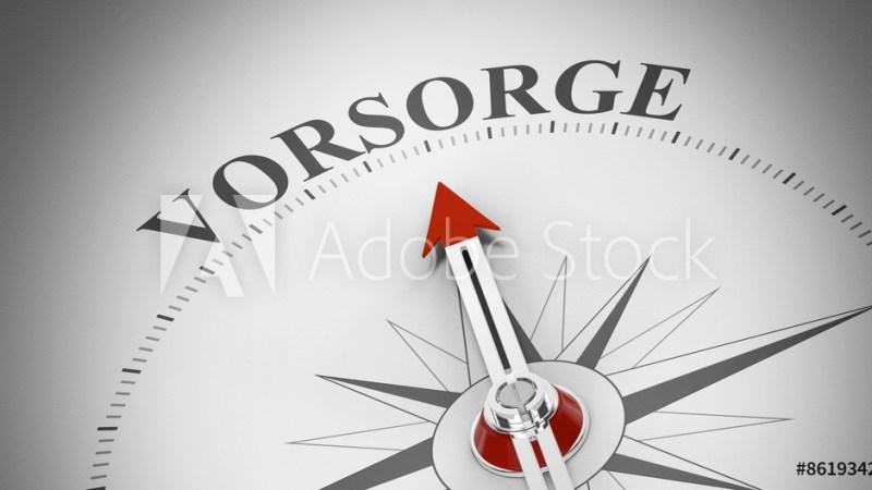 trd Compass Rente / Vorsorge
