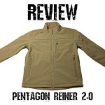 PENTAGON Reiner 2.0