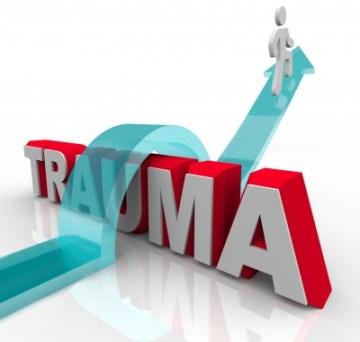 trauma jump
