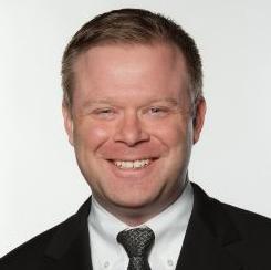 Eric Johnston