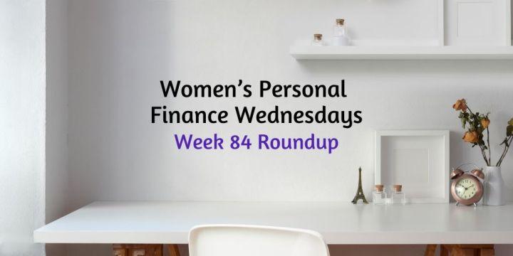 week 84 header