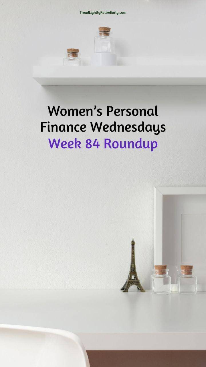 week 84 pin