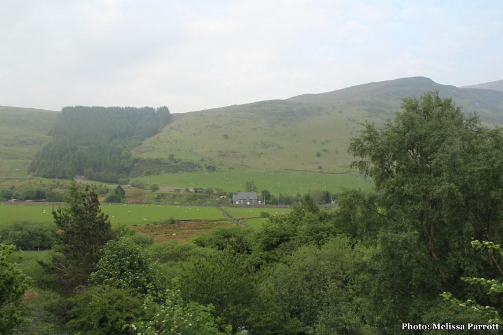 Dyffryn Ogwen - Ogwen Valley Bunkhouse