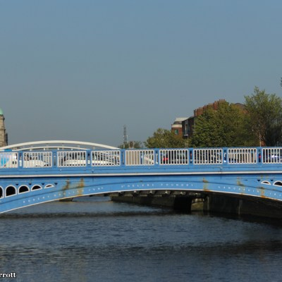Rory O' More Bridge