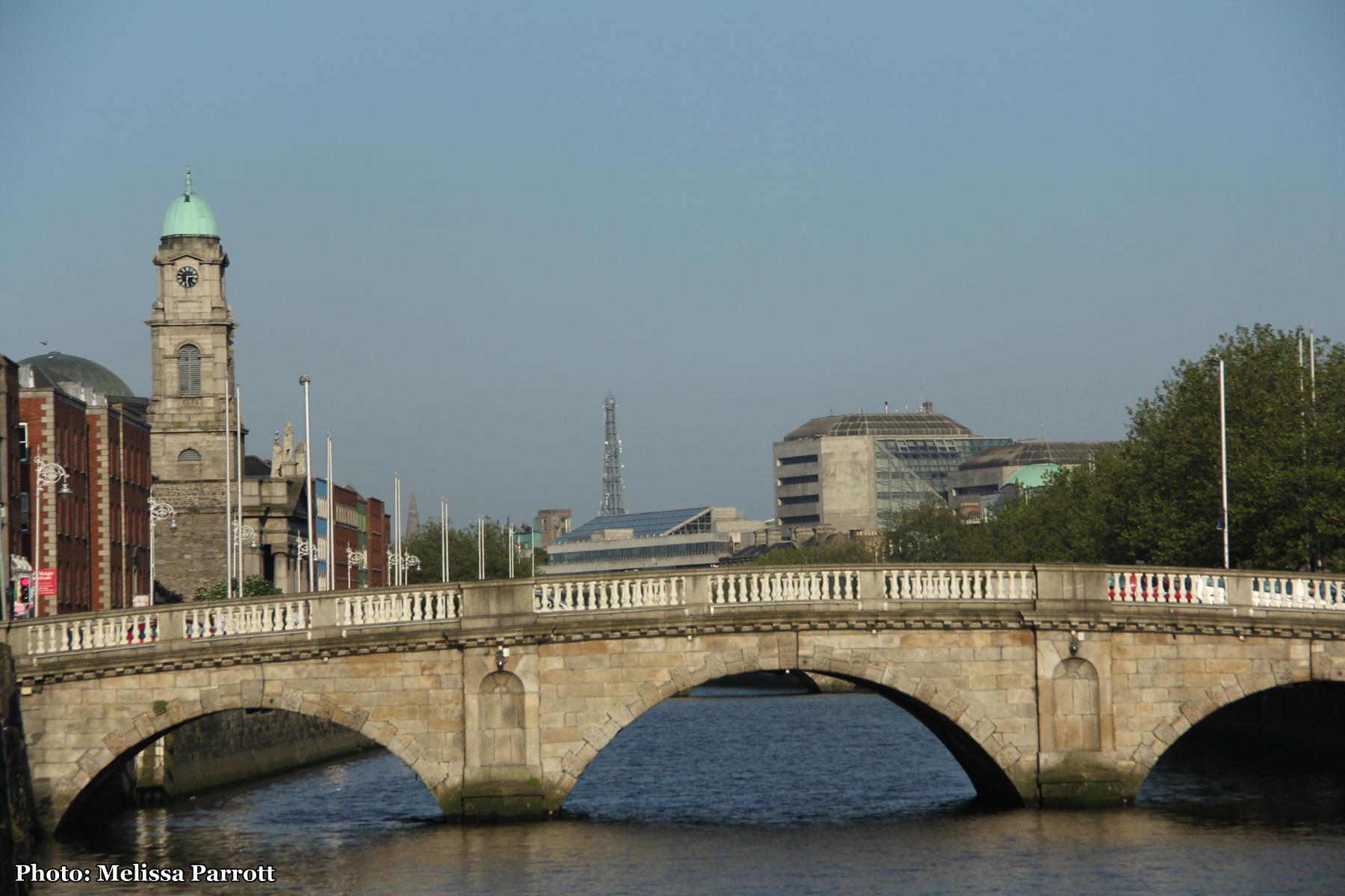 Liam Mellow's Bridge