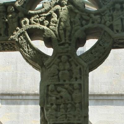 Kells Market Cross