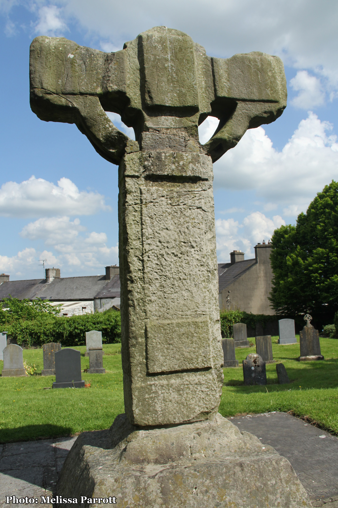 The East Cross