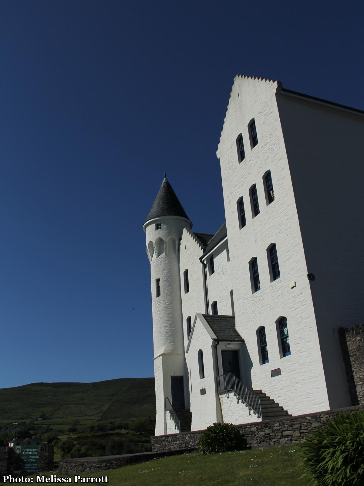The Old Barracks, Cahersiveen