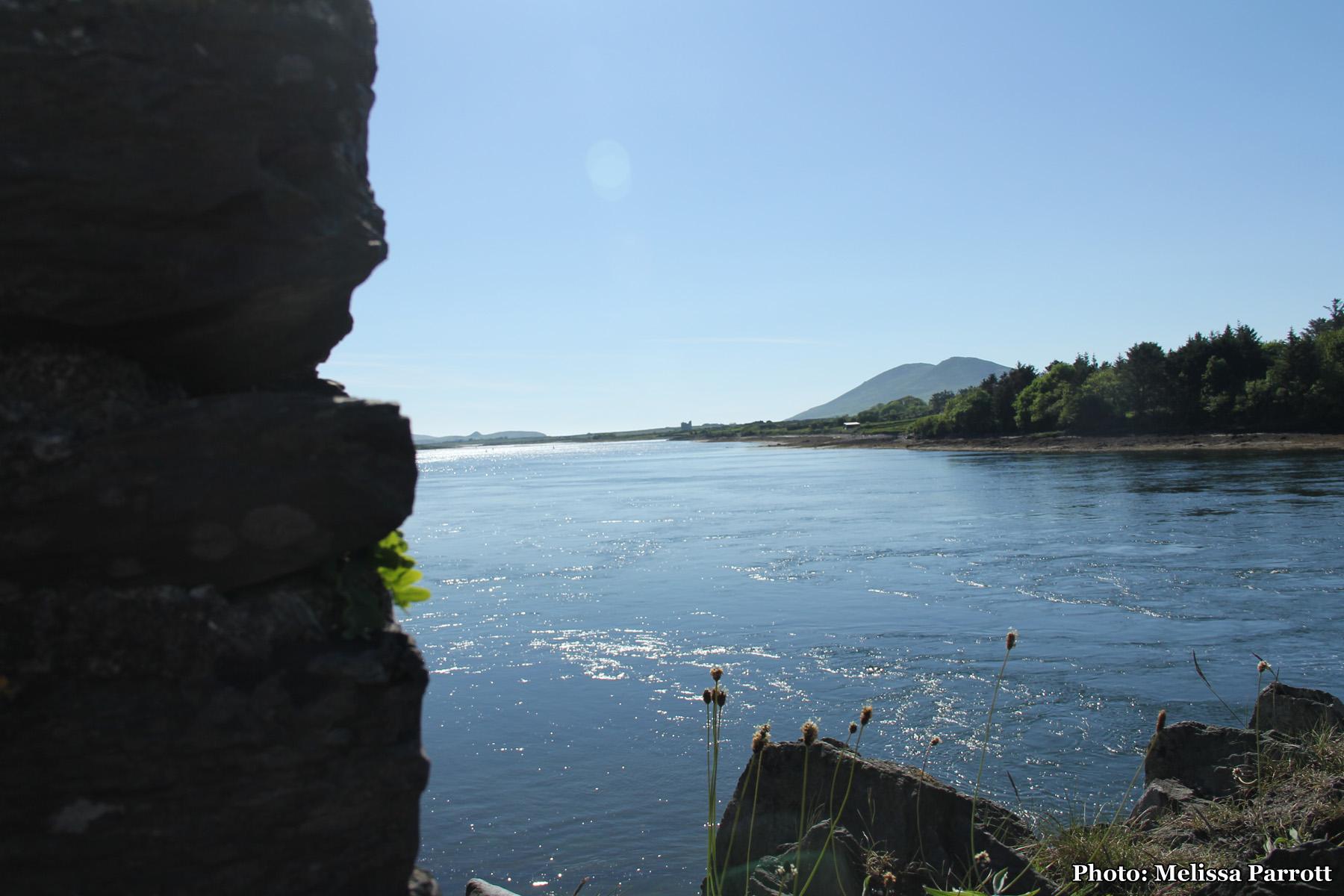 River Fertha