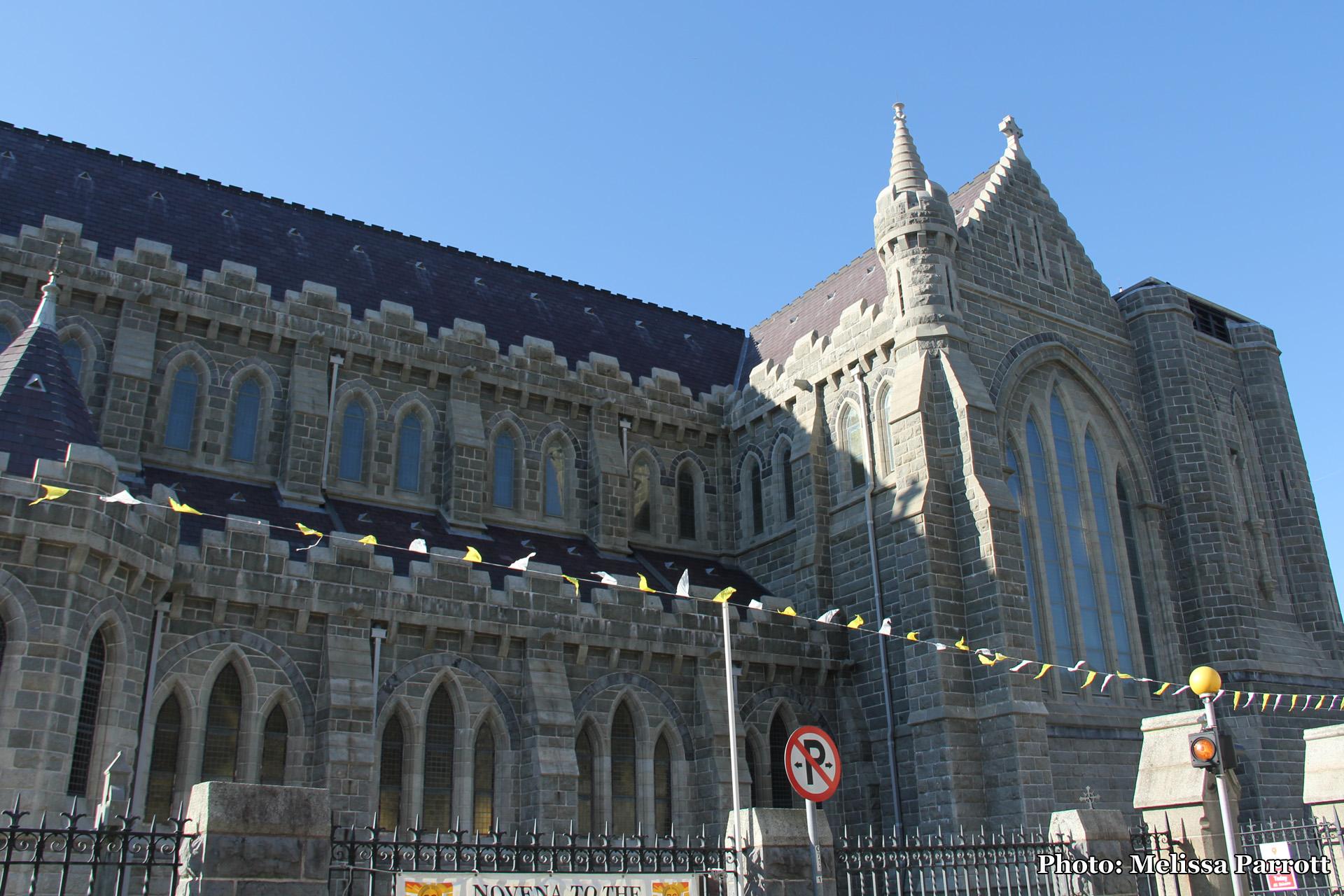 Daniel O'Connell Memorial Church