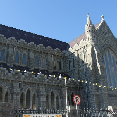 Daniel O'Connell Memorial Church