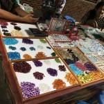タイの宝石市場