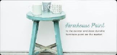 Farmhouse Furniture Finishes & Techniques Class 101