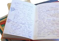 Journals-for-handwriting