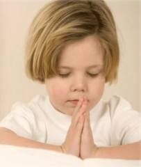 Bedtime prayers to write about your faith