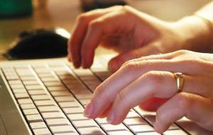 Typing stories