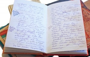 Write about little journal
